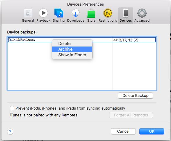 Down load - Tải iOS 11 Beta
