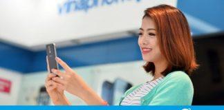 Đăng ký gói cước M50 Vinaphone nhận ngay 500MB miễn phí