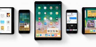 Tải iOS 11 Beta