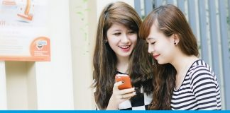 Đăng ký gói M120 Vinaphone nhận ngay 1,5GB miễn phí