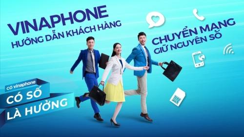 chuyen mang giu so vinaphone